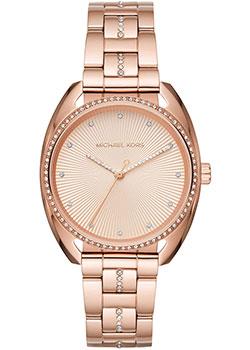 fashion наручные  женские часы Michael Kors MK3677. Коллекция Libby