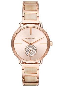 fashion наручные  женские часы Michael Kors MK3678. Коллекция Portia