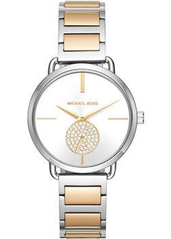 fashion наручные  женские часы Michael Kors MK3679. Коллекция Portia