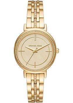 fashion наручные  женские часы Michael Kors MK3681. Коллекция Cinthia