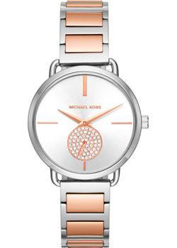 fashion наручные  женские часы Michael Kors MK3709. Коллекция Portia