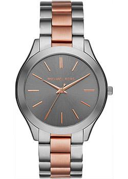 fashion наручные  женские часы Michael Kors MK3713. Коллекция Runway Slim