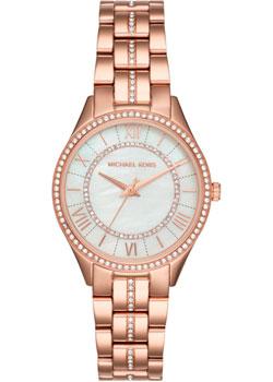 fashion наручные  женские часы Michael Kors MK3716. Коллекция Runway.