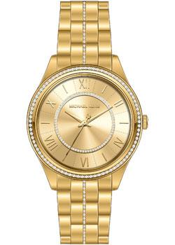 fashion наручные  женские часы Michael Kors MK3719. Коллекция Lauryn.