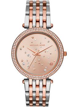 fashion наручные  женские часы Michael Kors MK3726. Коллекция Darci