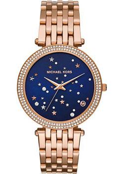 fashion наручные  женские часы Michael Kors MK3728. Коллекция Darci