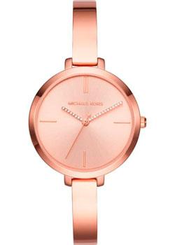 fashion наручные  женские часы Michael Kors MK3735. Коллекция Jaryn.