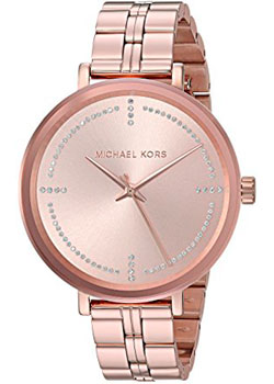 fashion наручные  женские часы Michael Kors MK3793. Коллекция Bridgette
