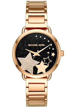 fashion наручные  женские часы Michael Kors MK3794. Коллекция Portia