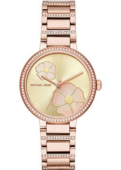 fashion наручные  женские часы Michael Kors MK3836. Коллекция Courtney