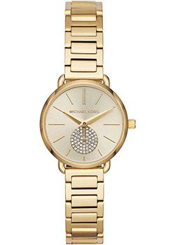 fashion наручные  женские часы Michael Kors MK3838. Коллекция Portia