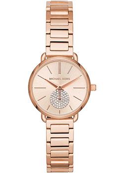 fashion наручные  женские часы Michael Kors MK3839. Коллекция Portia.