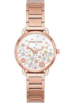fashion наручные  женские часы Michael Kors MK3841. Коллекция Portia.