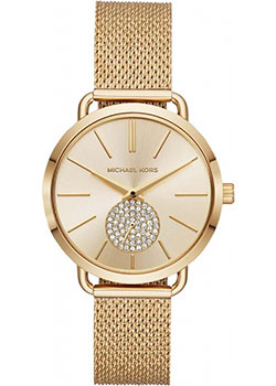 fashion наручные  женские часы Michael Kors MK3844. Коллекция Portia