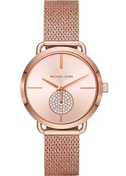 Наручные  женские часы Michael Kors MK3845. Коллекция Portia