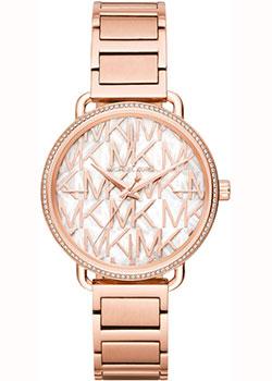 fashion наручные  женские часы Michael Kors MK3887. Коллекция Portia.