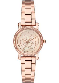 fashion наручные  женские часы Michael Kors MK3892. Коллекция Petite Norie.