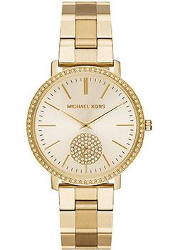 fashion наручные  женские часы Michael Kors MK3894. Коллекция Jaryn.