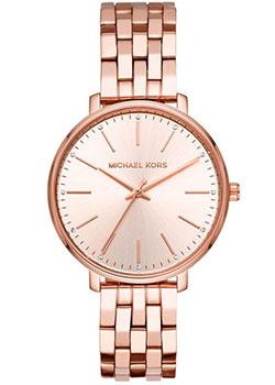 fashion наручные  женские часы Michael Kors MK3897. Коллекция Pyper.