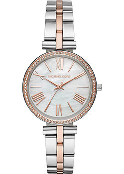 Fashion наручные женские часы Michael Kors MK3969. Коллекция Maci фото