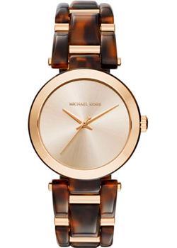 fashion наручные  женские часы Michael Kors MK4314. Коллекция Delray