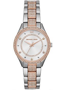 Fashion наручные женские часы Michael Kors MK4388. Коллекция Lauryn фото