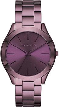 Наручные  женские часы Michael Kors MK4415. Коллекция Runway Slim