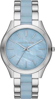 fashion наручные  женские часы Michael Kors MK4549. Коллекция Slim Runway.