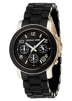 fashion наручные  женские часы Michael Kors MK5191. Коллекция Runway