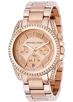 fashion наручные  женские часы Michael Kors MK5263. Коллекция Blair