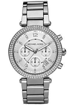 fashion наручные  женские часы Michael Kors MK5353. Коллекция Parker