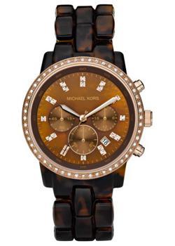 fashion наручные  женские часы Michael Kors MK5366. Коллекция Showstopper