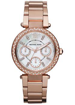 fashion наручные  женские часы Michael Kors MK5616. Коллекция Parker