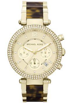 fashion наручные  женские часы Michael Kors MK5688. Коллекция Parker