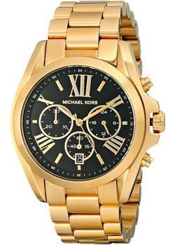 fashion наручные  женские часы Michael Kors MK5739. Коллекция Bradshaw