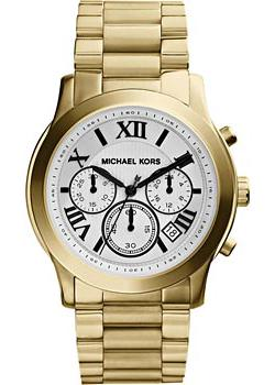 fashion наручные  женские часы Michael Kors MK5916. Коллекция Cooper
