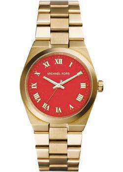 fashion наручные  женские часы Michael Kors MK5936. Коллекция Channing
