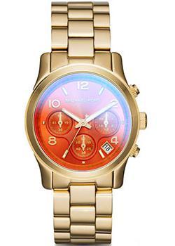 fashion наручные  женские часы Michael Kors MK5939. Коллекция Runway