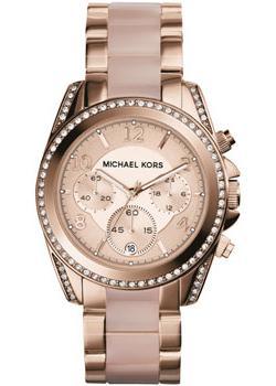 fashion наручные  женские часы Michael Kors MK5943. Коллекция Blair