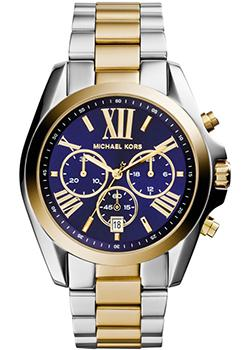 fashion наручные  женские часы Michael Kors MK5976. Коллекция Bradshaw