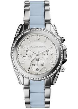 fashion наручные  женские часы Michael Kors MK6137. Коллекция Blair