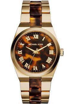 fashion наручные  женские часы Michael Kors MK6151. Коллекция Channing.