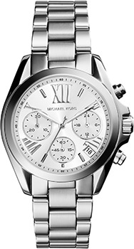 fashion наручные  женские часы Michael Kors MK6174. Коллекция Bradshaw