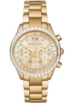fashion наручные  женские часы Michael Kors MK6187. Коллекция Brinkley