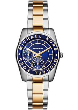 fashion наручные  женские часы Michael Kors MK6195. Коллекция Parker