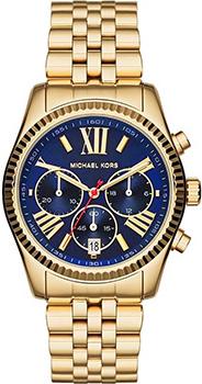 fashion наручные  женские часы Michael Kors MK6206. Коллекция Lexington от Bestwatch.ru