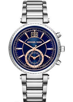 fashion наручные  женские часы Michael Kors MK6224. Коллекция Sawyer