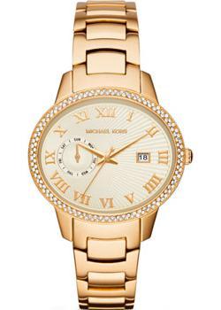 fashion наручные  женские часы Michael Kors MK6227. Коллекция Whitley