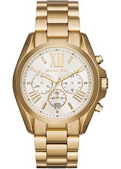 fashion наручные  женские часы Michael Kors MK6266. Коллекция Bradshaw