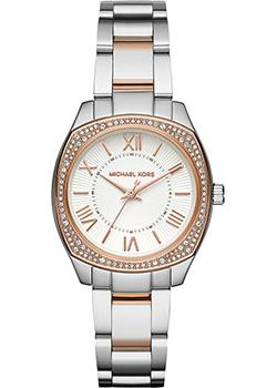 fashion наручные  женские часы Michael Kors MK6315. Коллекция Bryn от Bestwatch.ru